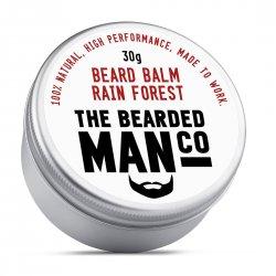 Bearded Man, balsam do brody Las Deszczowy/Rain Forest, 30g