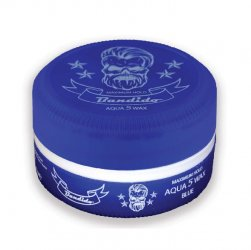 Bandido Hair Wax 5 Blue, wosk do włosów, 150ml