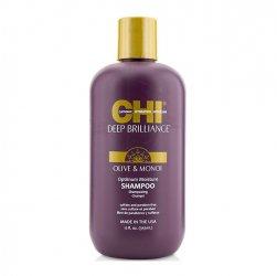 CHI Deep Brilliance, szampon nawilżający, 355ml