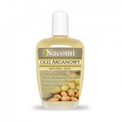 Nacomi, olej arganowy, 100ml