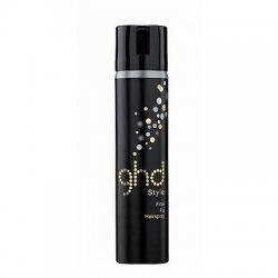 GHD Style, mocny lakier do włosów w sprayu, mała pojemność, 75ml