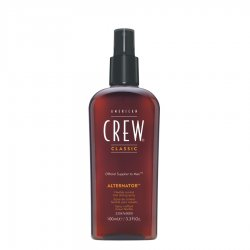 American Crew Classic, Alternator, elastyczny spray do modelowania, 100ml