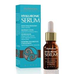 Gly Skin Care, silnie nawil�aj�ce serum z kwasem hialuronowym, 30ml