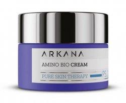 Arkana, regenerujący krem z aminokwasami, 50ml, ref. 63018