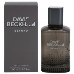 David Beckham Beyond, woda toaletowa, 90ml (M)