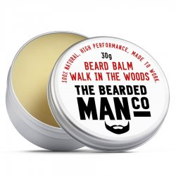Bearded Man, balsam do brody Spacer w Lesie/Walk in The Woods, 30g