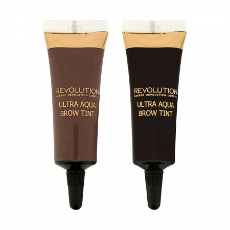 Makeup Revolution Aqua Brow Tint, farbka do brwi