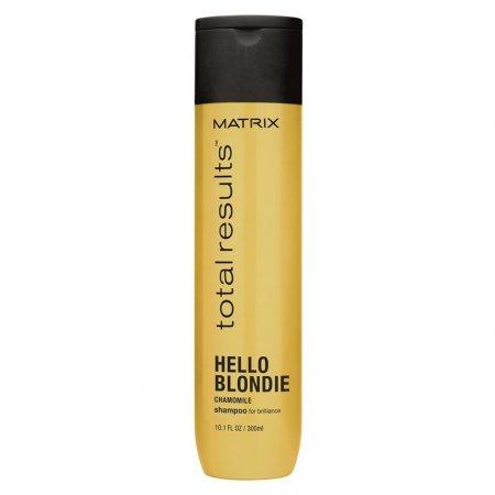 Matrix Total Results Hello Blondie, szampon do włosów blond, 300ml