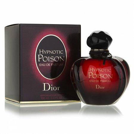 Christian Dior Hypnotic Poison, woda perfumowana, 50ml (W)