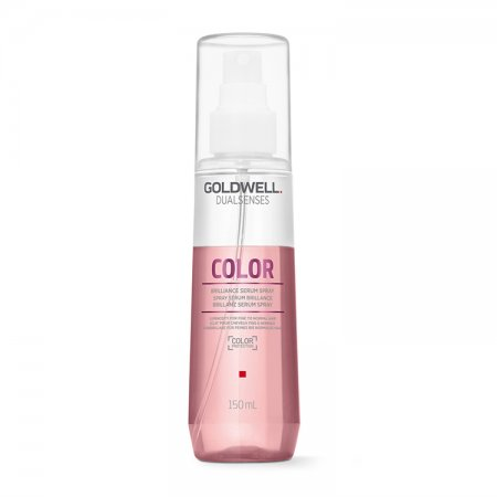 Goldwell Dualsenses Color, nabłyszczające serum w sprayu, 150ml
