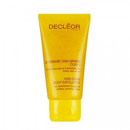 Decleor Mini, Aroma Confort, peeling 1000 ziaren, 50ml