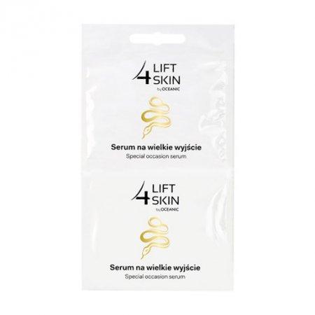 AA Lift4Skin, serum na wielkie wyjście, 2x2ml