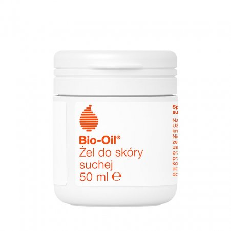 Bio-Oil, olejek w żelu, 50ml