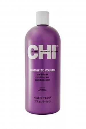 CHI Magnified Volume Conditioner, odżywka zwiększająca objętość, 946ml