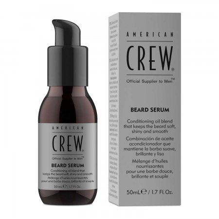 American Crew, olejek do brody, 50ml