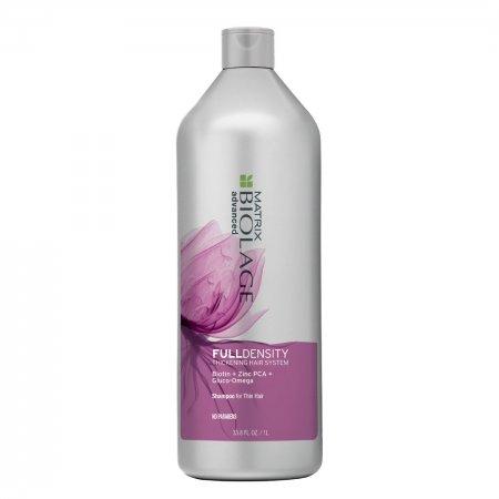 Biolage FullDensity, szampon dodający objętości, 1000ml