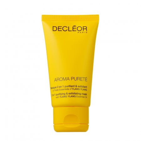 Decleor Aroma Purete, Maska oczyszczająca Ylang Ylang, 50ml