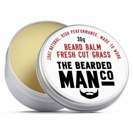 Bearded Man, balsam do brody Świeżo Skoszona Trawa/Fresh Cut Grass, 30g