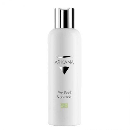 Arkana Acid Therapy, Pre Peel Cleanser, żel oczyszczający z kwasami, 200ml