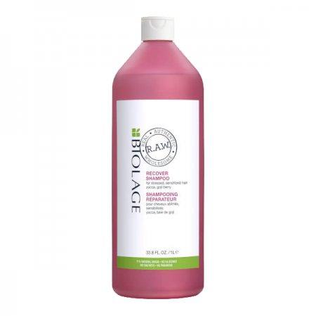 Biolage RAW Recover, szampon regenerujący, 1000ml