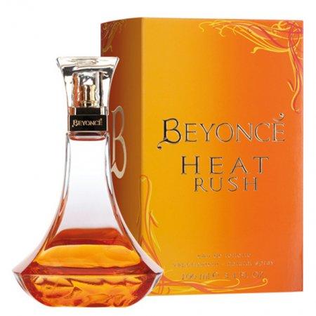 Beyonce Heat Rush, woda toaletowa, 50ml (W)