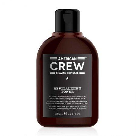 American Crew, tonik po goleniu, 150ml