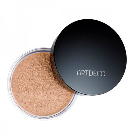 Artdeco HD Loose Powder, sypki puder do twarzy, 8g