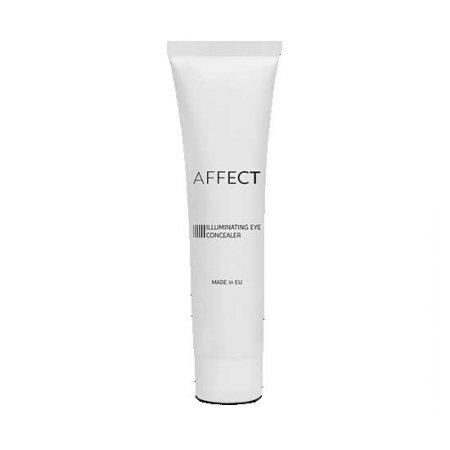 Affect, Illuminating Eye Concealer, rozświetlający korektor pod oczy, 10ml