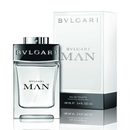 Bvlgari MAN, woda toaletowa, 100ml, Tester (M)