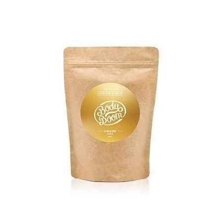 BodyBoom, peeling kawowy do ciała, Błyskotliwy Prowokator, 200g