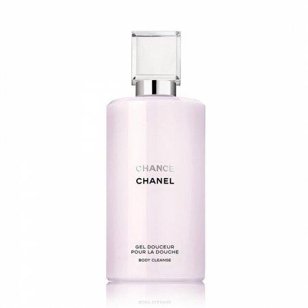 Chanel Chance, żel pod prysznic, 200ml (W)