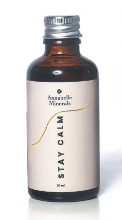 Annabelle Minerals, olejek wielofunkcyjny Stay Calm, 50ml
