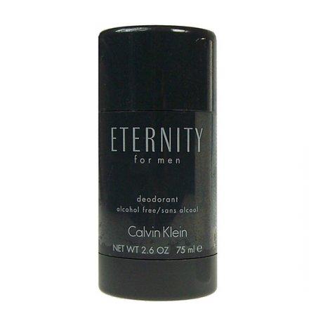Calvin Klein Eternity, dezodorant w sztyfcie, męski, 75ml (M)