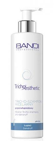 Bandi Tricho esthetic, tricho-szampon micelarny przeciwłupieżowy, 230 ml