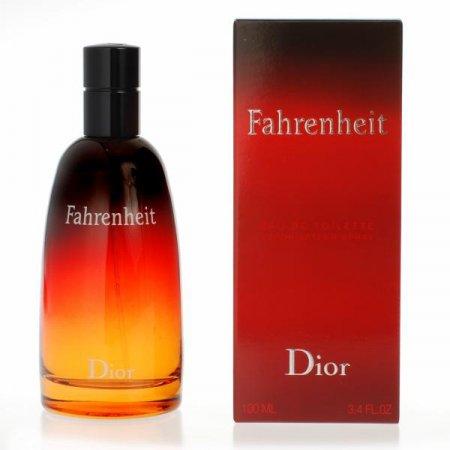 Christian Dior Fahrenheit, woda toaletowa, 50ml (M)