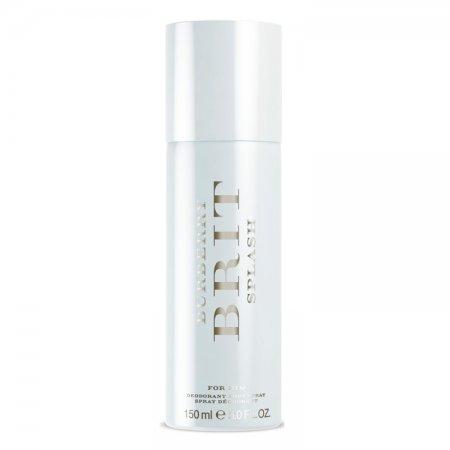 Burberry Brit Splash, dezodorant, 150ml (W)