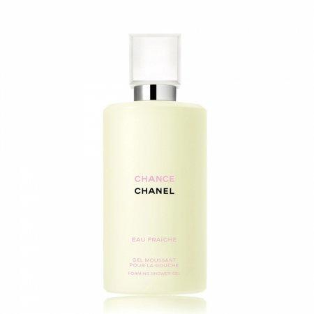 Chanel Chance Eau Fraiche, żel pod prysznic, 200ml (W)
