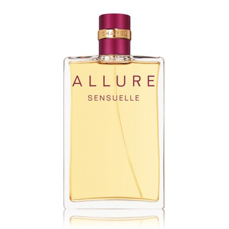 Chanel Allure Sensuelle, woda toaletowa, 100ml, Tester (W)
