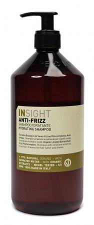 InSight Anti Frizz, szampon nawilżający przeciw puszeniu, 900ml
