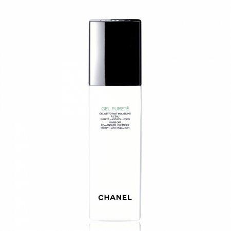 Chanel Gel Purete Foaming Gel Cleanser, żel do mycia twarzy, 150ml