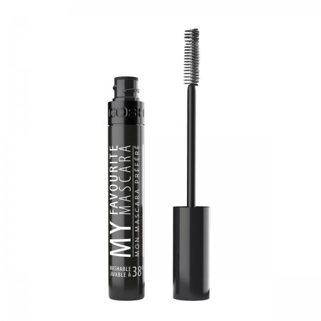 Gosh My Favourite Mascara, tusz do rzęs