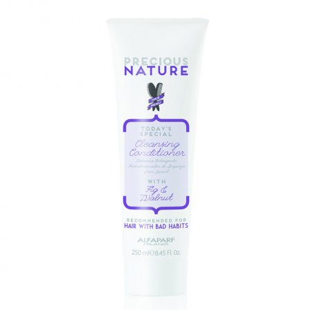 Alfaparf Precious Nature, szampon do włosów osłabionych, 250ml