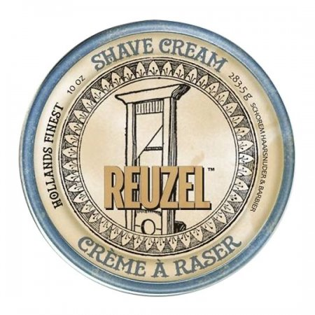 Reuzel Shave Cream, krem do golenia, 283,5g