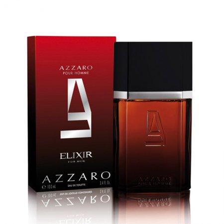 Azzaro Pour Homme Elixir, woda toaletowa, 100ml (M)