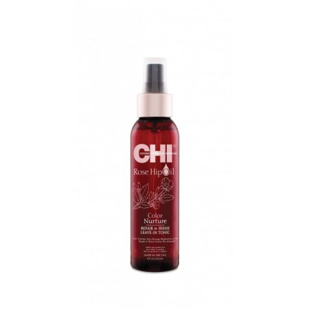 CHI Rose Hip Oil, tonik witaminowy, 118ml