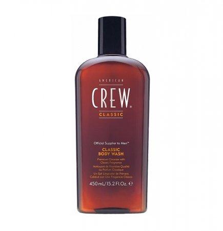 American Crew Classic, żel do kąpieli, 450ml