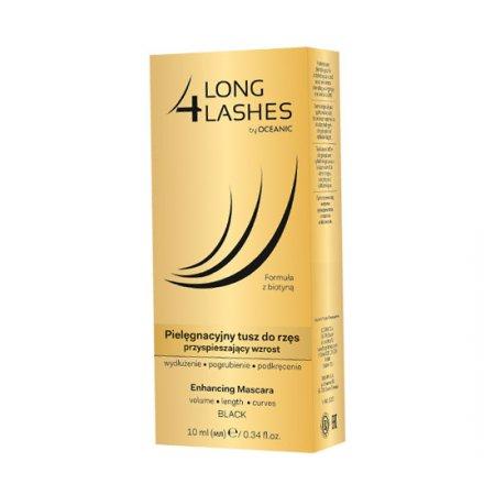 AA Long4Lashes, pielęgnacyjny tusz do rzęs, 10ml