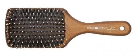 Hercules Sagemann szczotka drewniana, typ 9047, sierść dzika