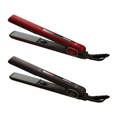 GA.MA G-Style IHT Ion Plus Titanium, prostownica do włosów