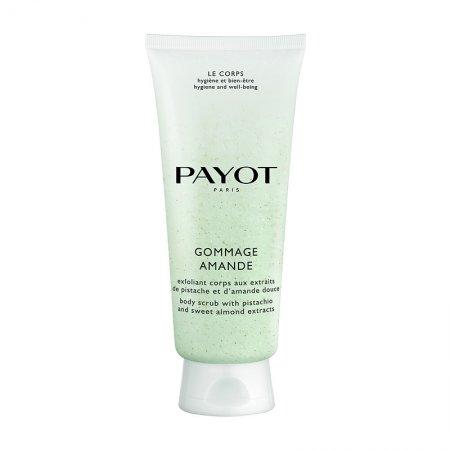 Payot Corps, migdałowy złuszczający peeling do ciała, 200ml
